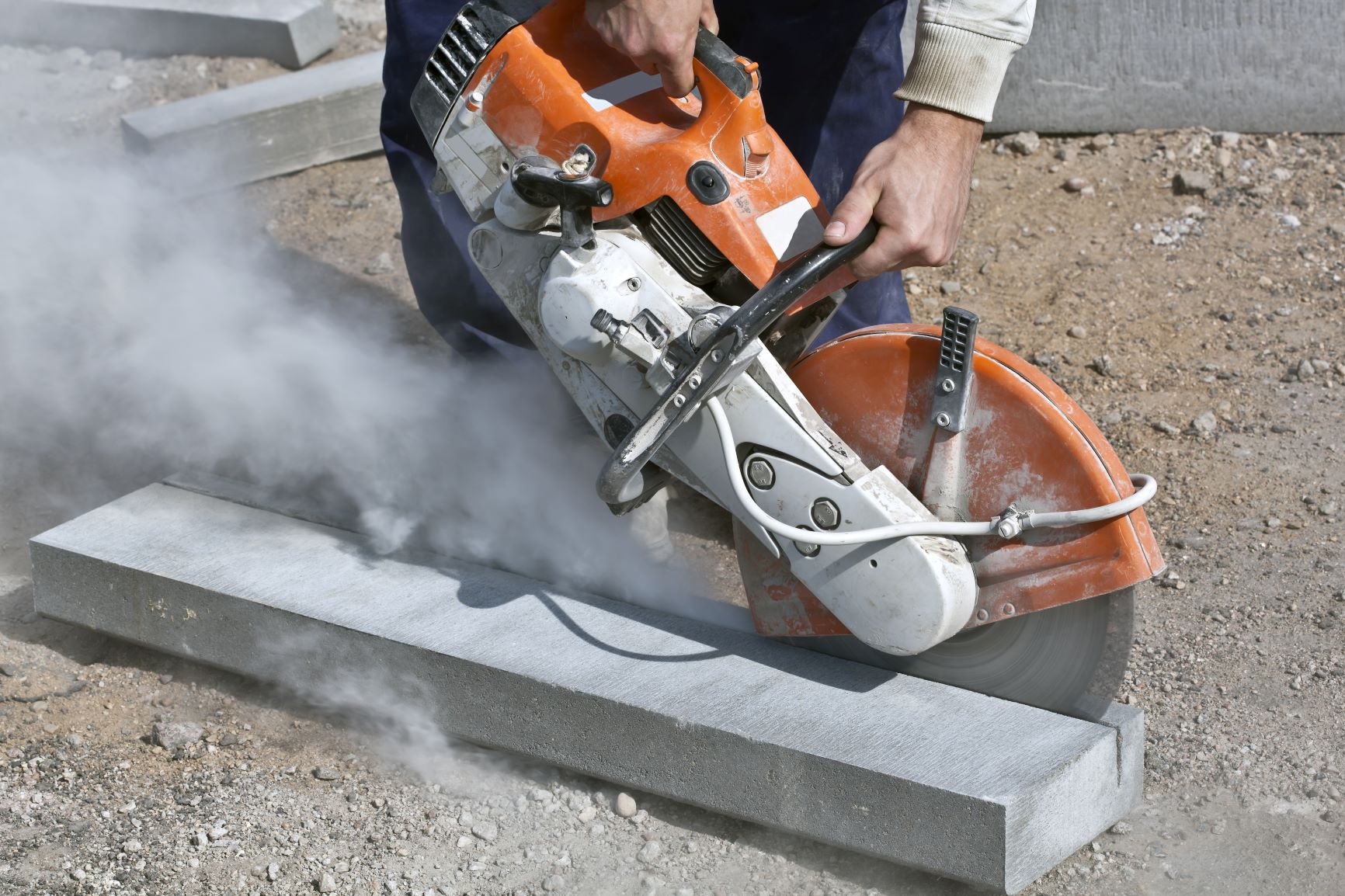 Washington is Cracking Down on Respirable Silica Exposure. Is Your Company Prepared?