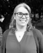 Kaitlin Ryan - Project Quality Manager